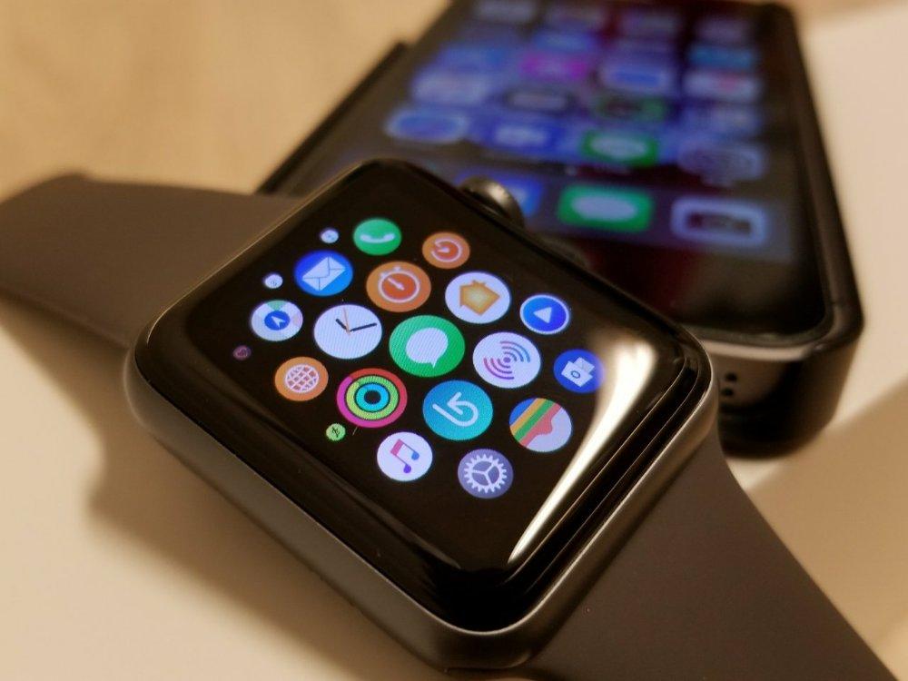 Apple Watch Series 3 を購入する際、38mmGPS版をおすすめする理由