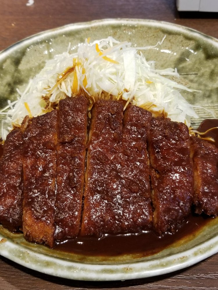 名古屋めしといえば味噌カツ、味噌カツといえば『矢場とん』!名古屋観光で矢場町本店に行ってきました!