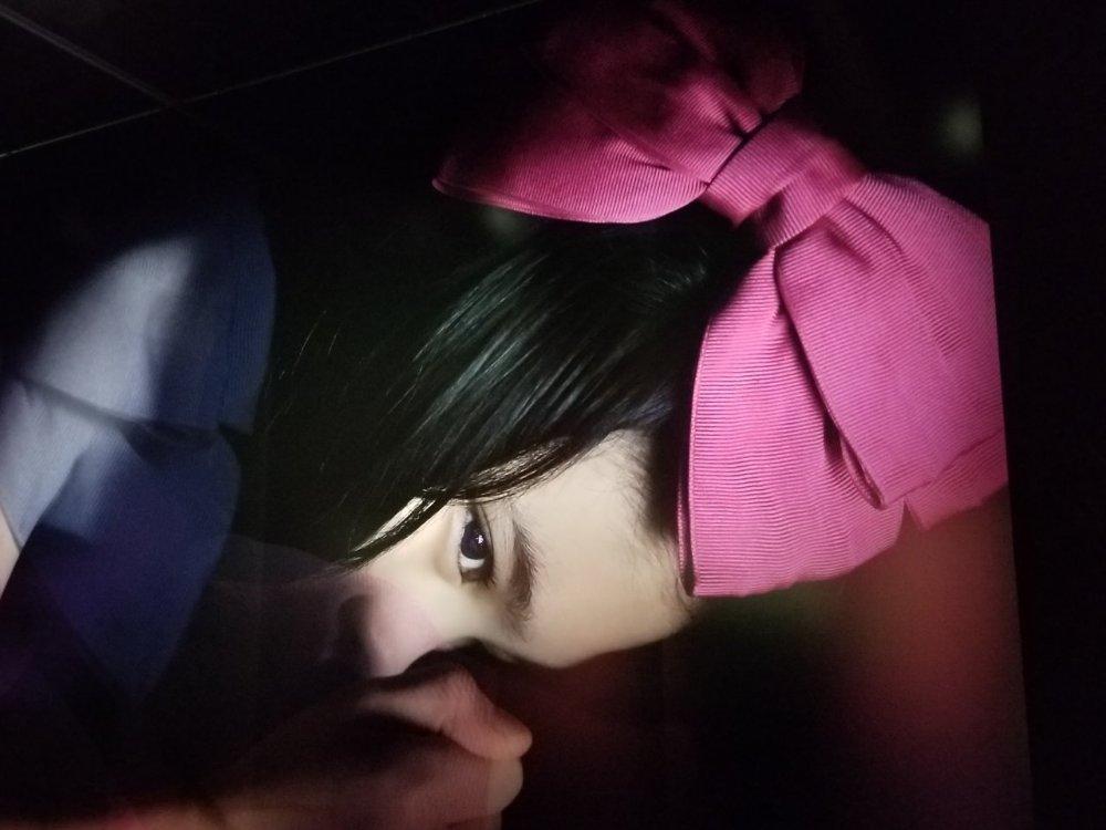 安珠 写真展:ビューティフルトゥモロウ ~少年少女の世界(東京品川キャノンギャラリーS)